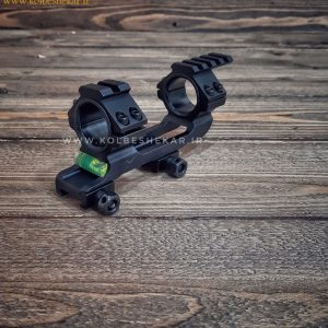 پایه دوربین یک تکه ترازدار مارکول   Markle Camera Stand