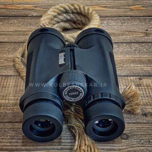 دوربین شکاری دوچشمی بوشنل 10*24 | Bushnell Binoculars