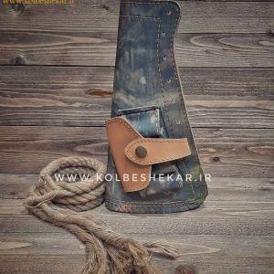 کفش فشنگخور برزنت برگی متوسط | Stock Protector