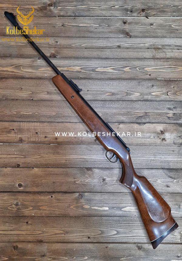 تفنگ بادی دیانا86 کارکرده 4.5 | DIANA 86 AIR RIFLR