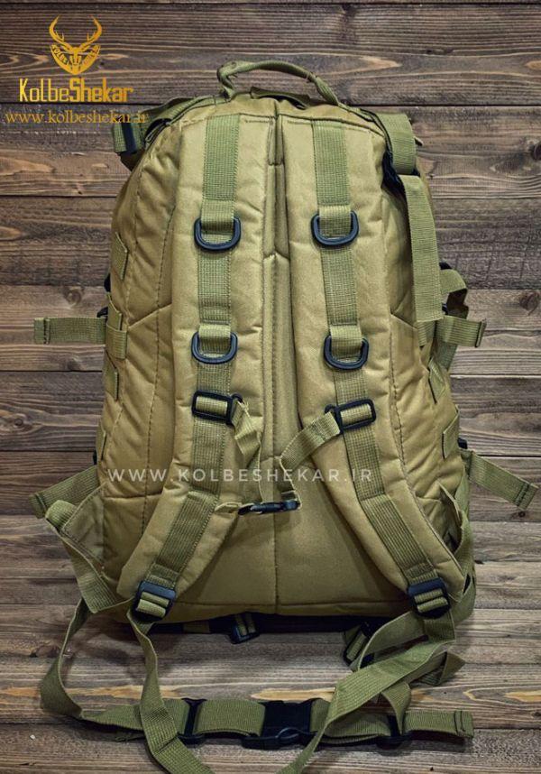 کوله پشتی تاکتیکال 35لیتری | Tactical Backpack