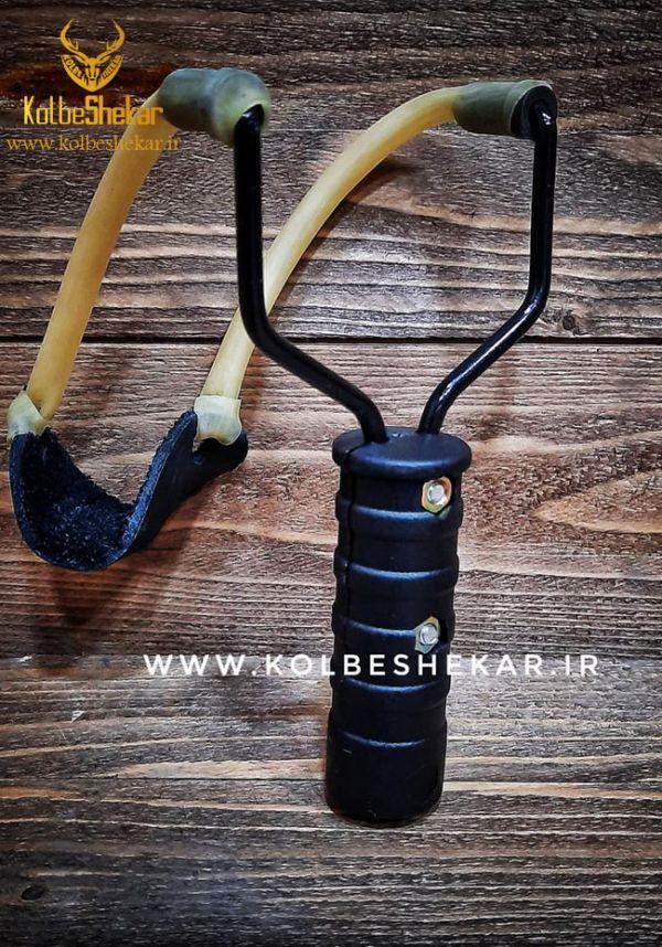 تیر و کمان دستی تک کش| Plekhmon Tak Kash