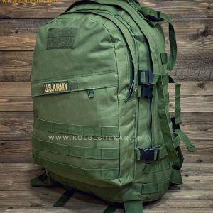 کوله سبز تاکتیکال 35لیتری | Tactical Backpack
