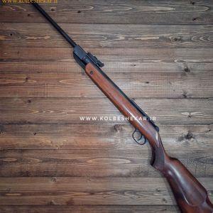 تفنگ بادی دیانا35 کارکرده 4.5 | DIANA 35 AIR RIFLR